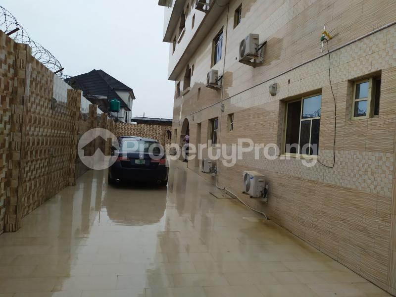 3 bedroom Flat / Apartment for rent  puposhola Abule Egba  Abule Egba Lagos - 6
