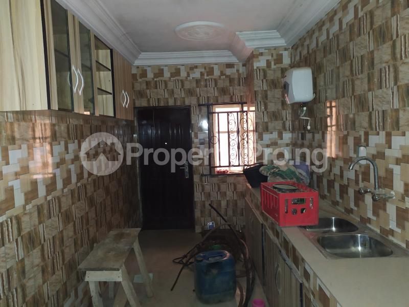 3 bedroom Flat / Apartment for rent  puposhola Abule Egba  Abule Egba Lagos - 5