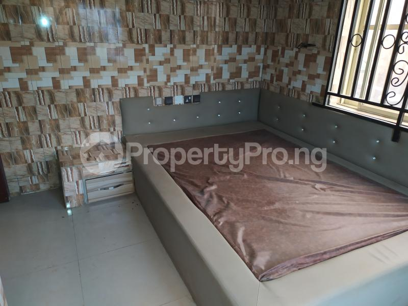 3 bedroom Flat / Apartment for rent  puposhola Abule Egba  Abule Egba Lagos - 2