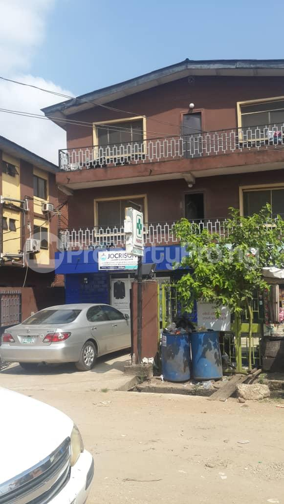 3 bedroom Flat / Apartment for rent ---- Anthony Village Maryland Lagos - 11