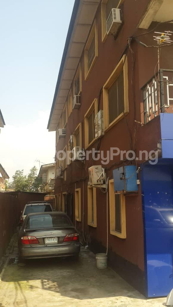 3 bedroom Flat / Apartment for rent ---- Anthony Village Maryland Lagos - 10