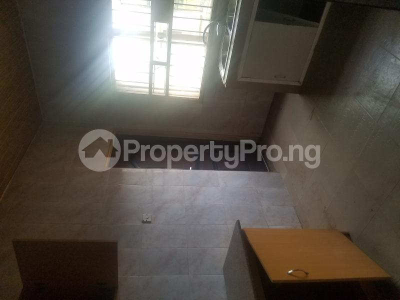3 bedroom Blocks of Flats House for rent Faith street Ajao estate  Ajao Estate Isolo Lagos - 2