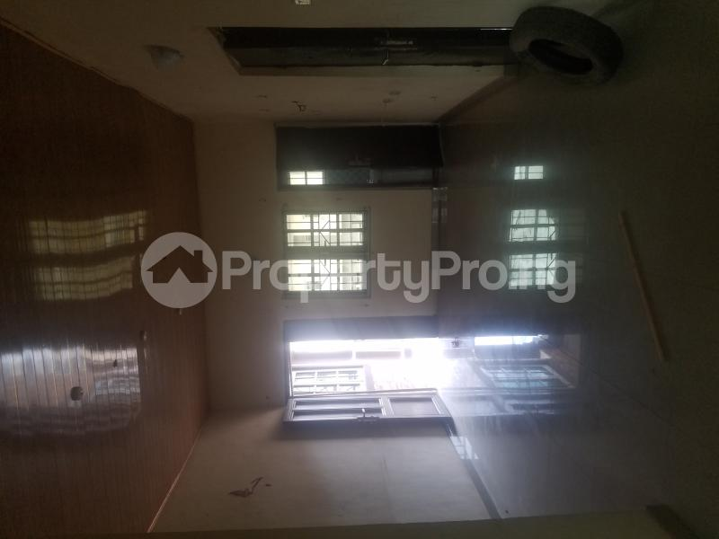 3 bedroom Blocks of Flats House for rent Faith street Ajao estate  Ajao Estate Isolo Lagos - 1