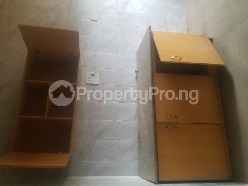 3 bedroom Blocks of Flats House for rent Runview estate  Ajao Estate Isolo Lagos - 8