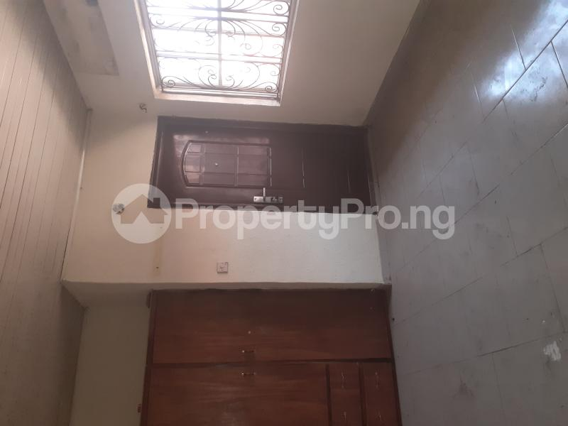 3 bedroom Terraced Duplex House for rent Twins Obasa by Deeper Life HQ Soluyi Gbagada Lagos - 5