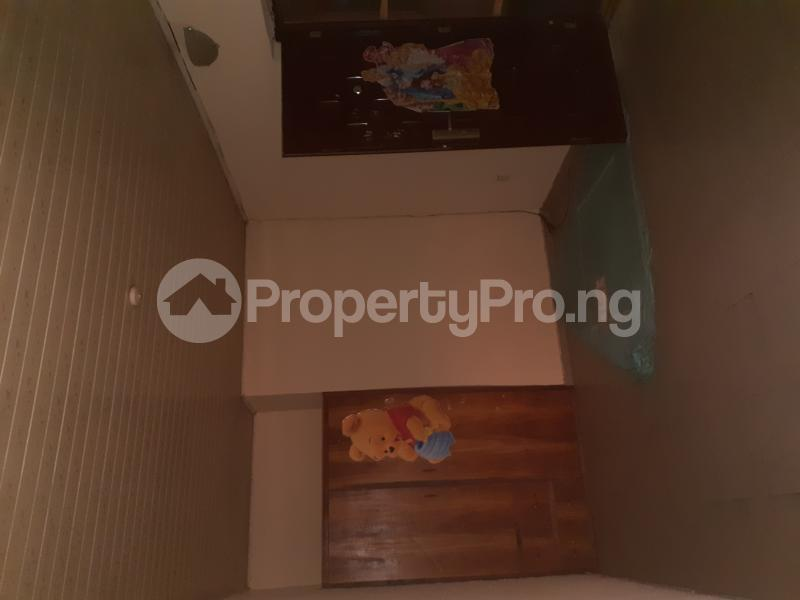 3 bedroom Terraced Duplex House for rent Twins Obasa by Deeper Life HQ Soluyi Gbagada Lagos - 12