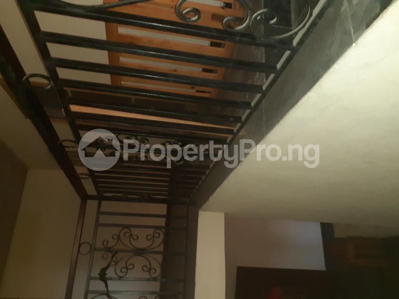 3 bedroom Terraced Duplex House for rent Twins Obasa by Deeper Life HQ Soluyi Gbagada Lagos - 13