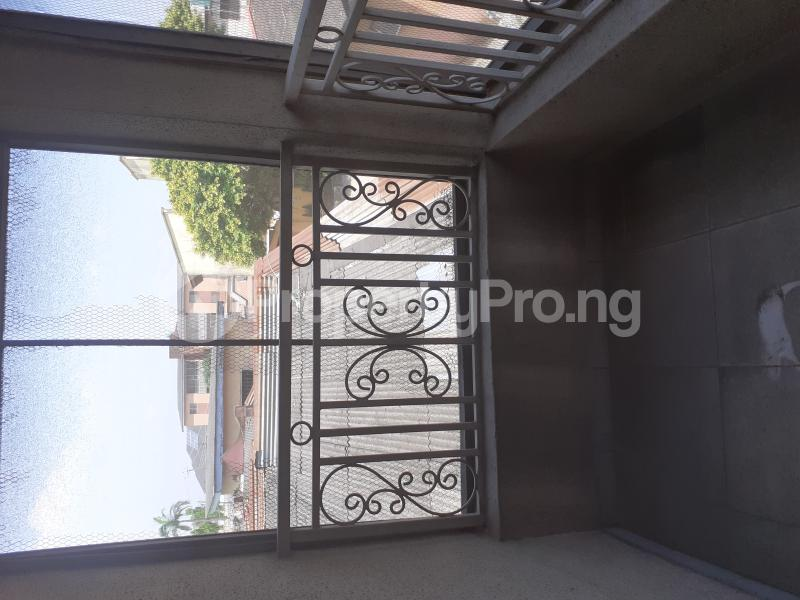 3 bedroom Terraced Duplex House for rent Twins Obasa by Deeper Life HQ Soluyi Gbagada Lagos - 7