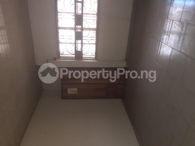 3 bedroom Terraced Duplex House for rent Twins Obasa by Deeper Life HQ Soluyi Gbagada Lagos - 4
