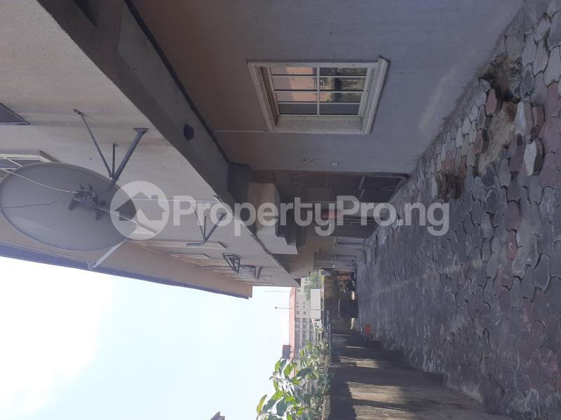 3 bedroom Terraced Duplex House for rent Twins Obasa by Deeper Life HQ Soluyi Gbagada Lagos - 0