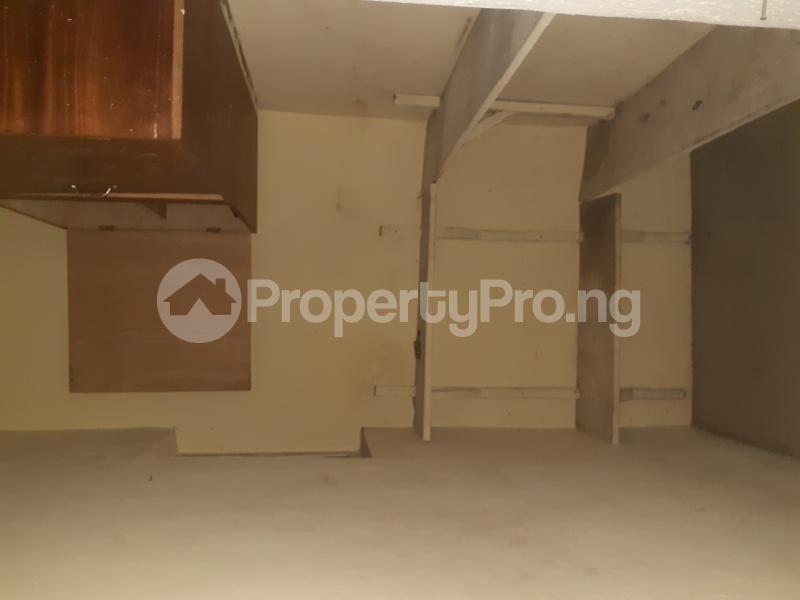 3 bedroom Terraced Duplex House for rent Twins Obasa by Deeper Life HQ Soluyi Gbagada Lagos - 18