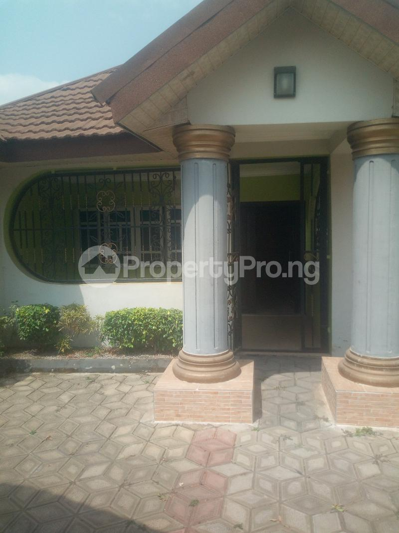 3 bedroom Flat / Apartment for rent Aerodrome Gra Samonda Ibadan Oyo - 0