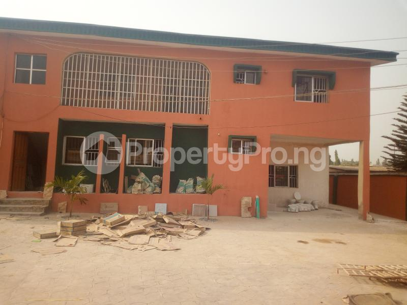 3 bedroom Flat / Apartment for rent New  Bodija Ibadan Oyo - 0