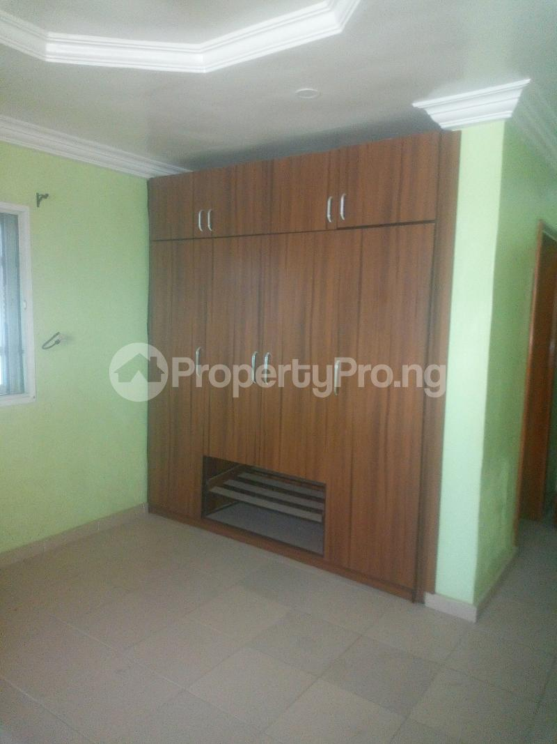 3 bedroom Flat / Apartment for rent Aerodrome Gra Samonda Ibadan Oyo - 2