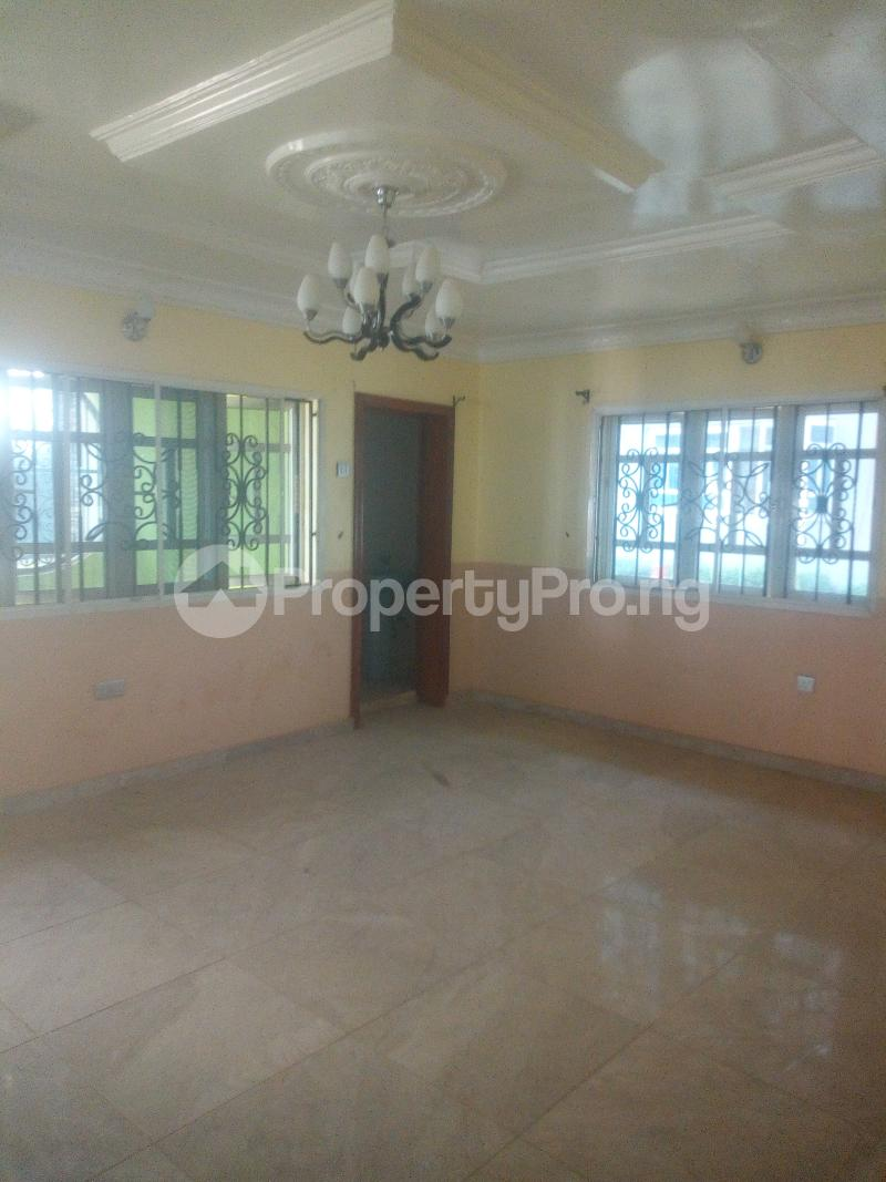 3 bedroom Flat / Apartment for rent Aerodrome Gra Samonda Ibadan Oyo - 1