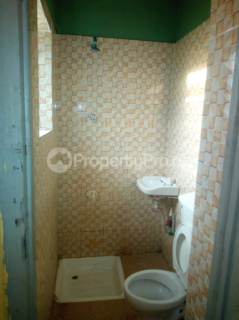 3 bedroom House for rent Akede  Basorun Ibadan Oyo - 4