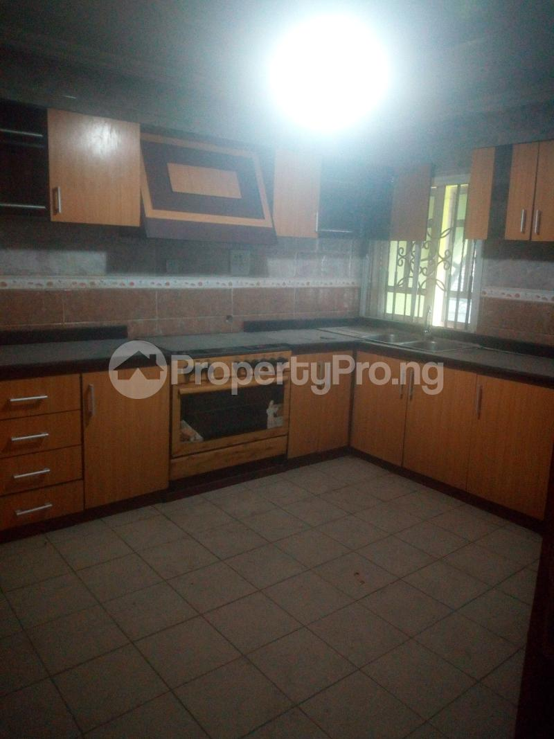 3 bedroom Flat / Apartment for rent Aerodrome Gra Samonda Ibadan Oyo - 3