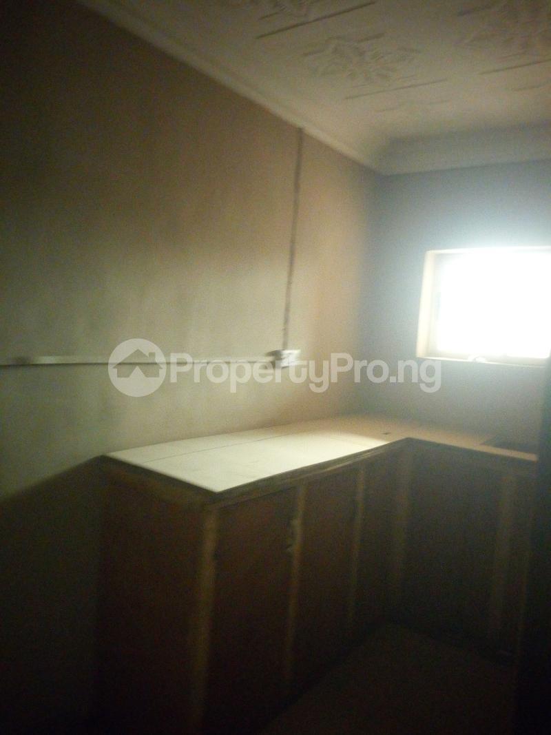 3 bedroom House for rent New Bodija Bodija Ibadan Oyo - 3