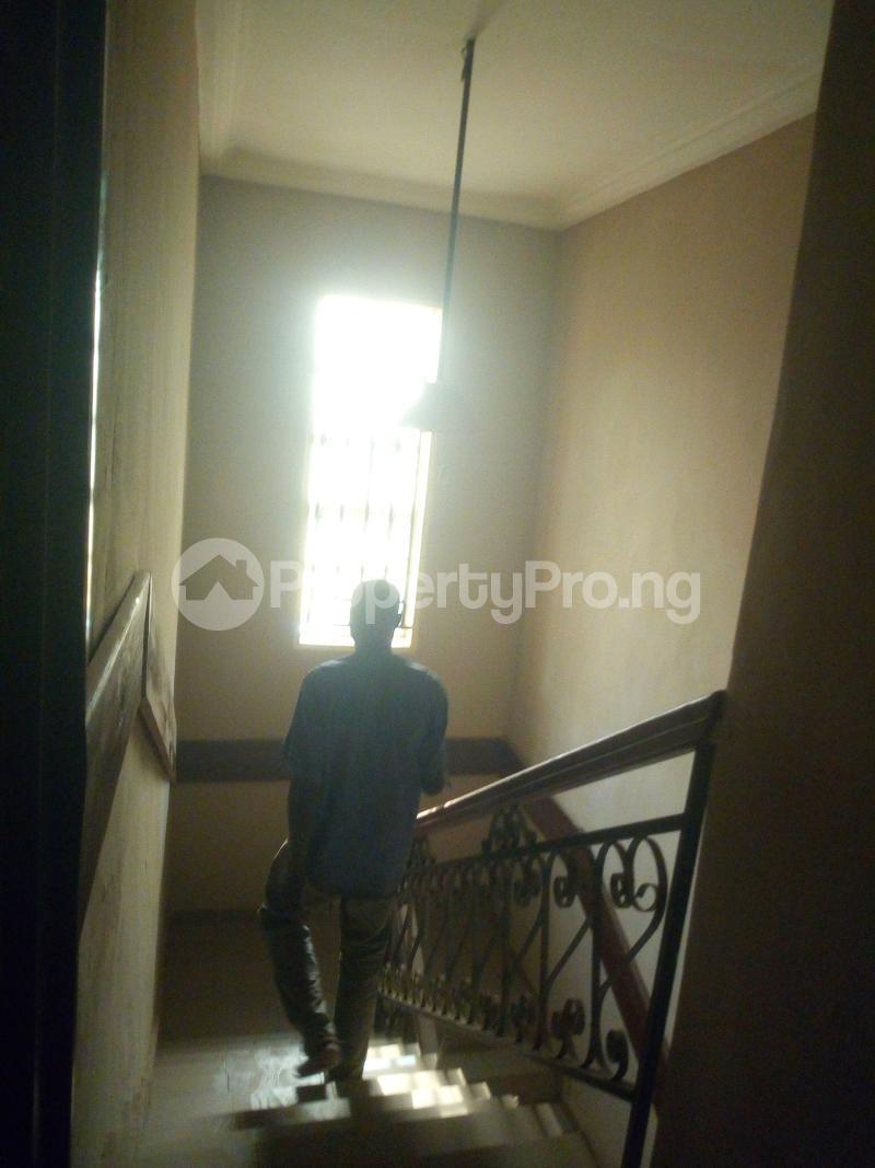 3 bedroom House for rent New Bodija Bodija Ibadan Oyo - 1