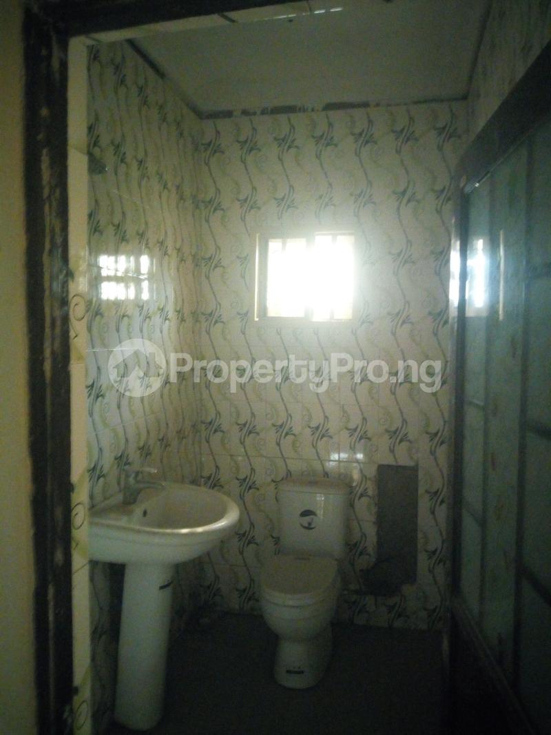 3 bedroom House for rent New Bodija Bodija Ibadan Oyo - 2