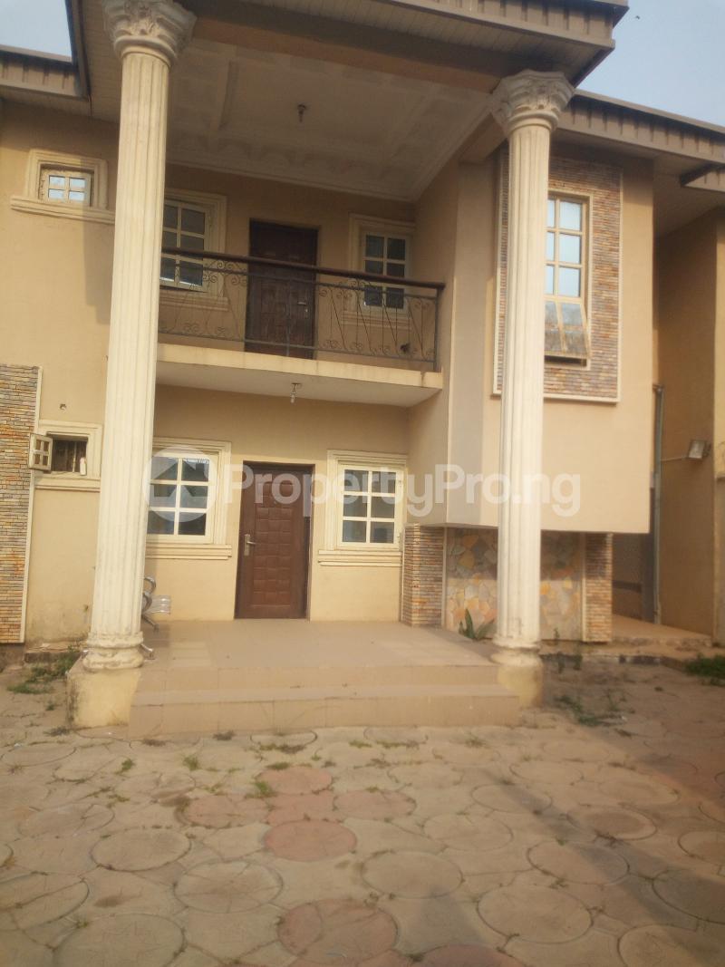 3 bedroom House for rent New Bodija Bodija Ibadan Oyo - 0