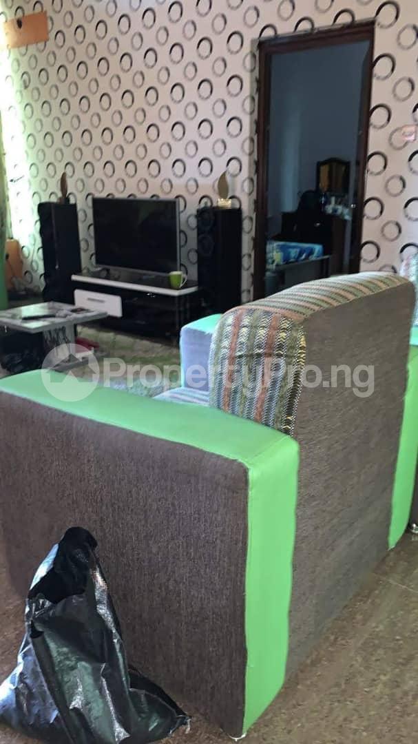 3 bedroom Blocks of Flats House for rent Aerodrome GRA Ibadan. Samonda Ibadan Oyo - 5