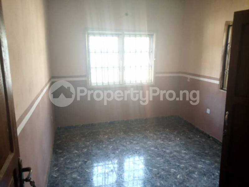 3 bedroom Blocks of Flats House for rent Aroro Makinde  Ojoo Ibadan Oyo - 1