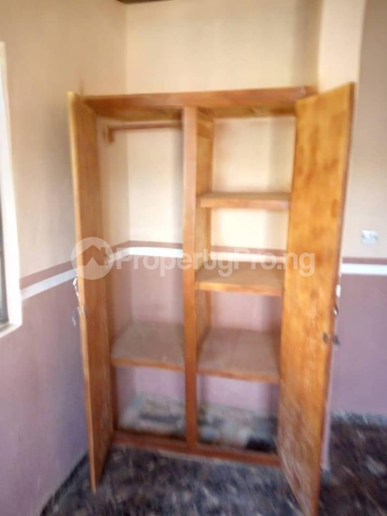 3 bedroom Blocks of Flats House for rent Aroro Makinde  Ojoo Ibadan Oyo - 4