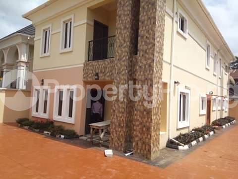 4 bedroom House for rent Gra Jericho Ibadan Oyo - 6