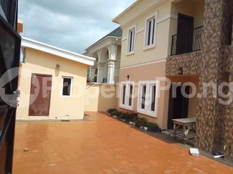 4 bedroom House for rent Gra Jericho Ibadan Oyo - 7