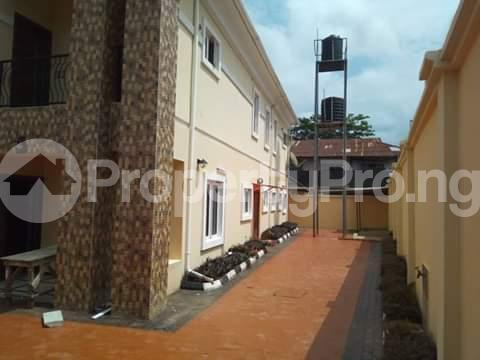 4 bedroom House for rent Gra Jericho Ibadan Oyo - 4