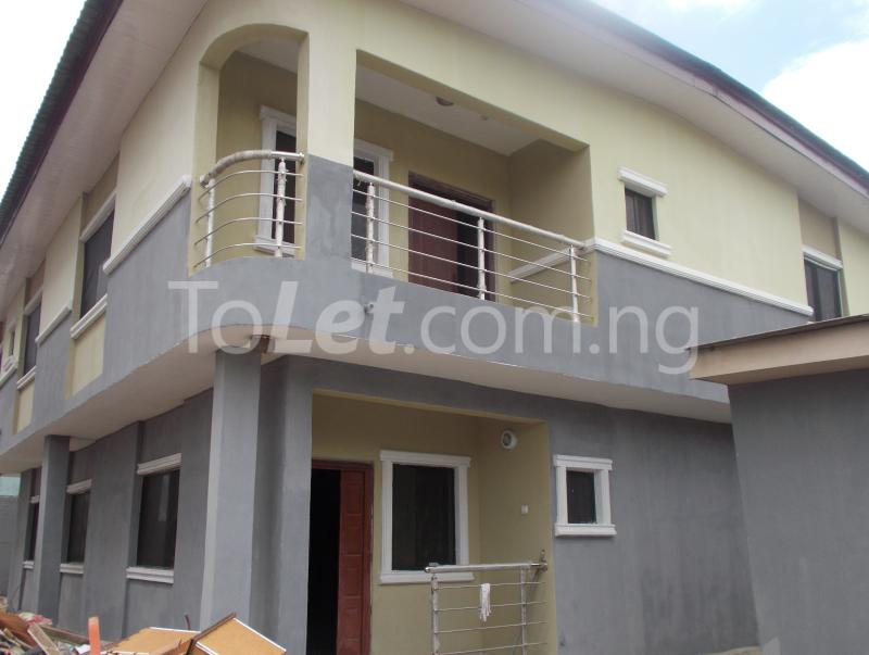48 Bedroom Flat Apartment For Rent Igidi Street Off Ajose Street Impressive 4 Bedroom Apartments In Maryland