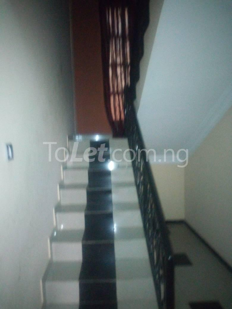 4 bedroom House for rent Gra Jericho Ibadan Oyo - 1