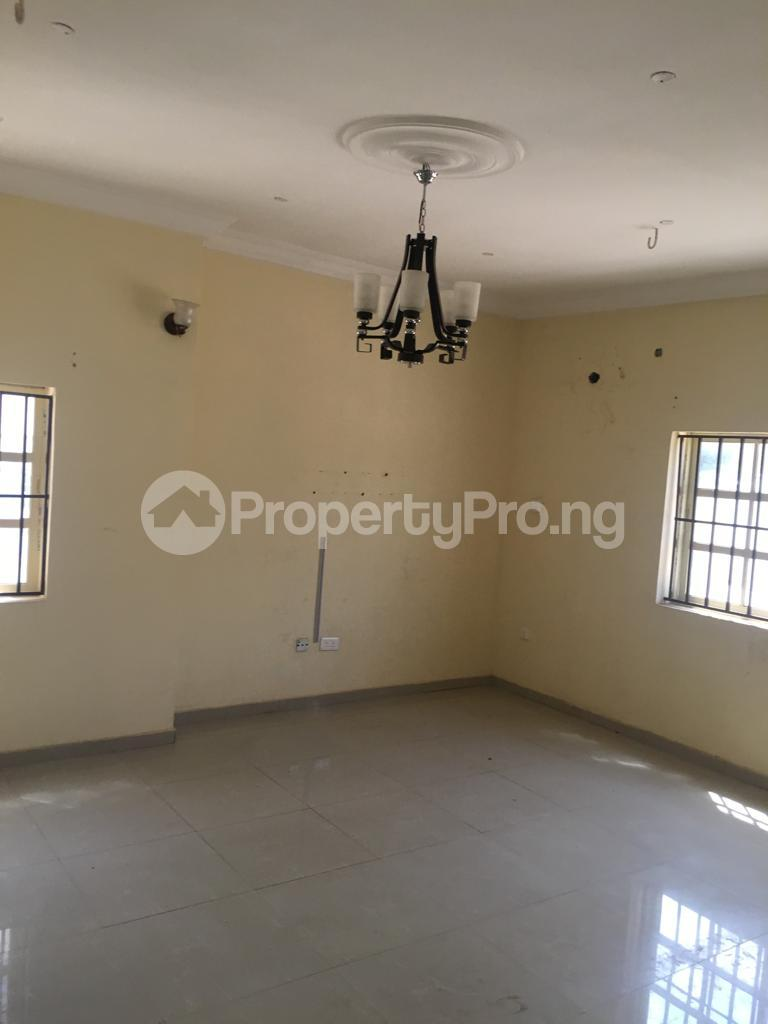 4 bedroom Terraced Duplex House for rent Heritage Estate  Oluyole Estate Ibadan Oyo - 5
