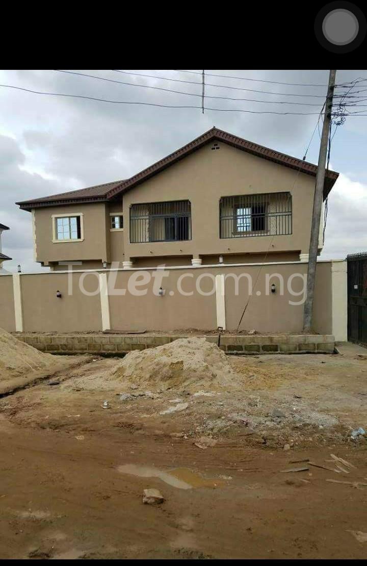 3 bedroom Flat / Apartment for sale Gra Oworonshoki Gbagada Lagos - 0