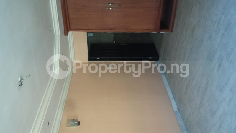 5 bedroom Detached Duplex House for rent GRA Ogudu Ogudu Lagos - 18