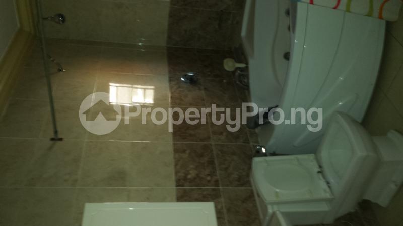 5 bedroom Detached Duplex House for rent GRA Ogudu Ogudu Lagos - 16