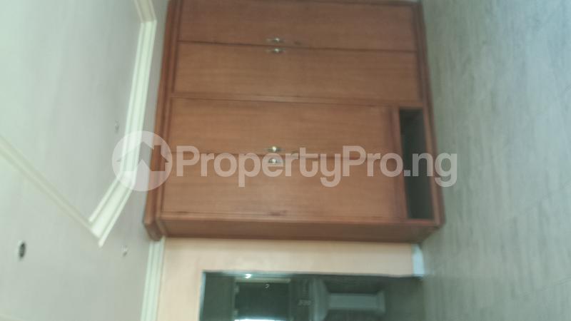 5 bedroom Detached Duplex House for rent GRA Ogudu Ogudu Lagos - 19