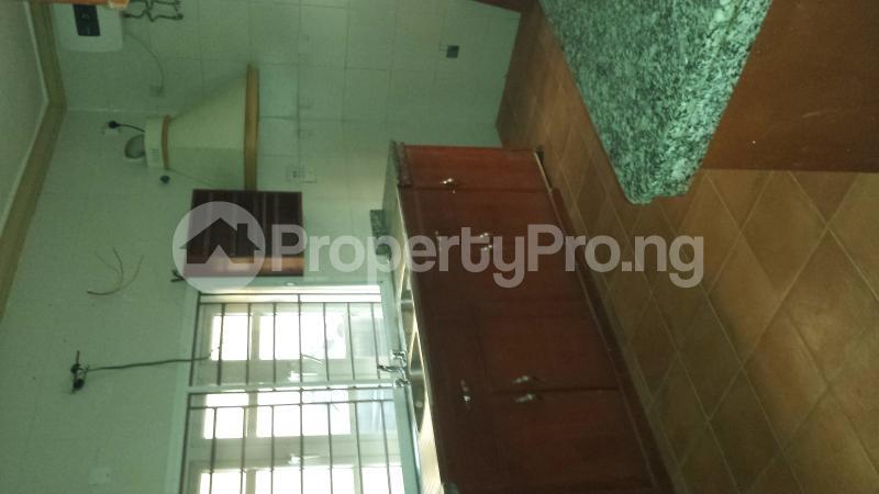 5 bedroom Detached Duplex House for rent GRA Ogudu Ogudu Lagos - 27