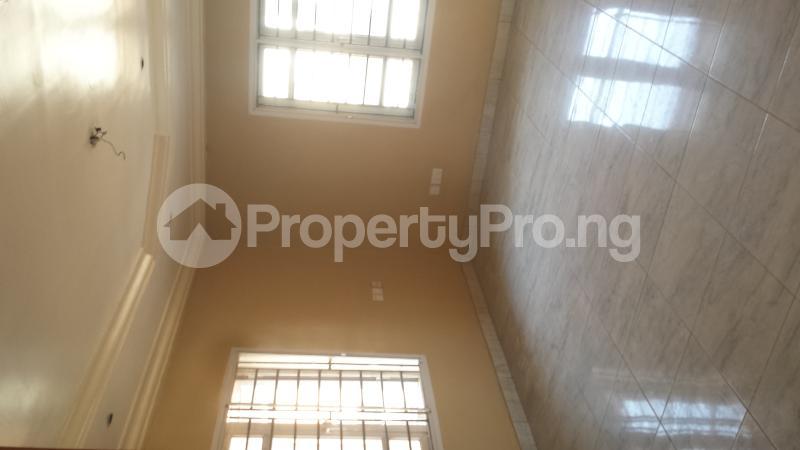 5 bedroom Detached Duplex House for rent GRA Ogudu Ogudu Lagos - 15