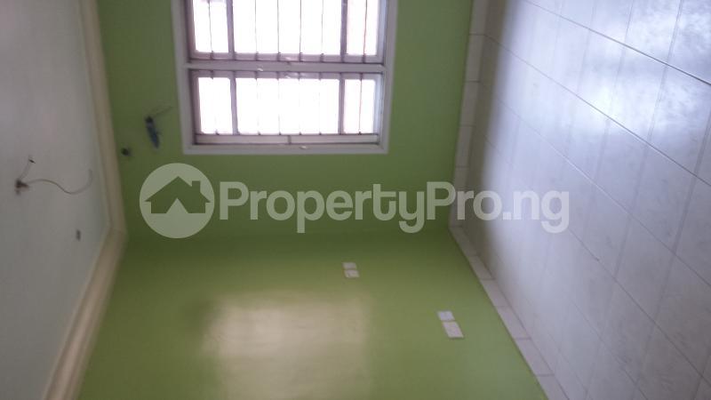 5 bedroom Detached Duplex House for rent GRA Ogudu Ogudu Lagos - 13