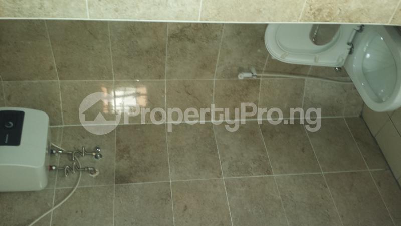5 bedroom Detached Duplex House for rent GRA Ogudu Ogudu Lagos - 9