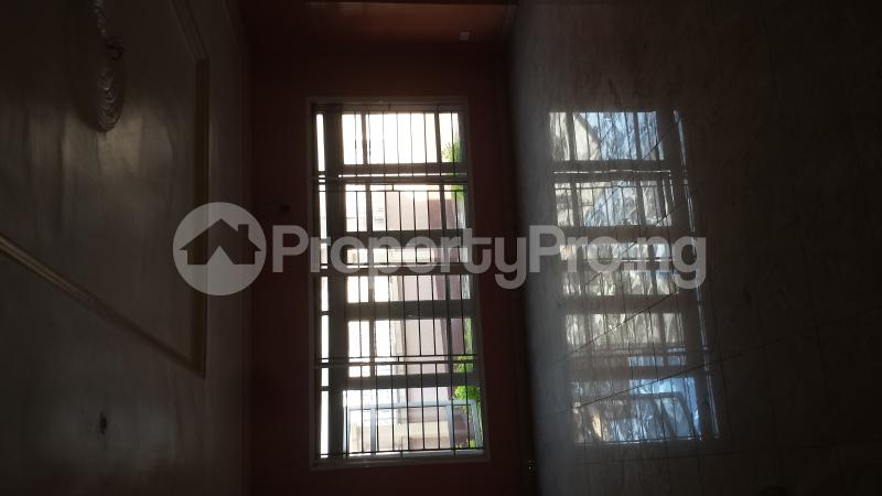 5 bedroom Detached Duplex House for rent GRA Ogudu Ogudu Lagos - 6
