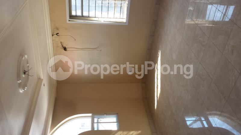 5 bedroom Detached Duplex House for rent GRA Ogudu Ogudu Lagos - 22