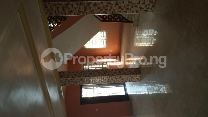5 bedroom Detached Duplex House for rent GRA Ogudu Ogudu Lagos - 5
