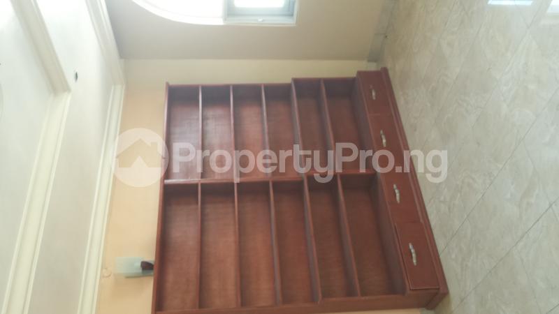 5 bedroom Detached Duplex House for rent GRA Ogudu Ogudu Lagos - 21