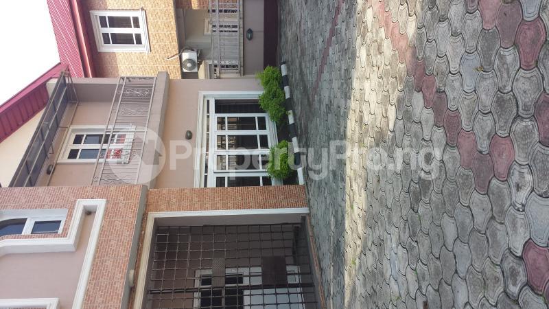5 bedroom Detached Duplex House for rent GRA Ogudu Ogudu Lagos - 2