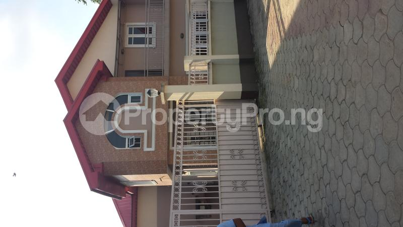 5 bedroom Detached Duplex House for rent GRA Ogudu Ogudu Lagos - 1