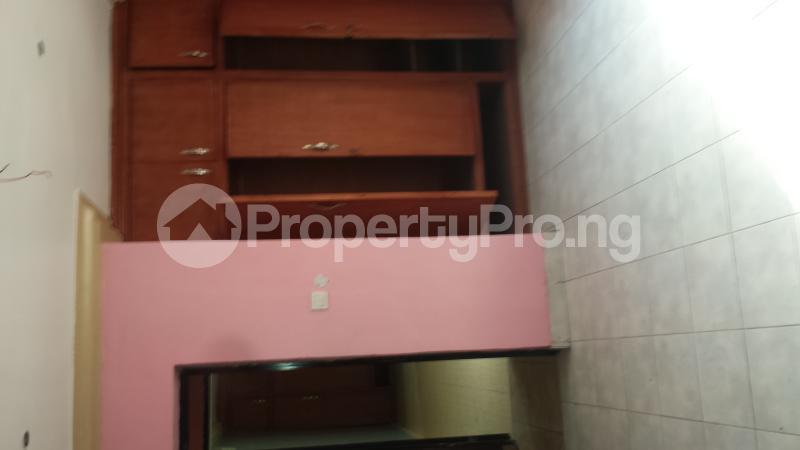 5 bedroom Detached Duplex House for rent GRA Ogudu Ogudu Lagos - 8