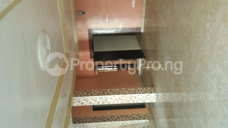 5 bedroom Detached Duplex House for rent GRA Ogudu Ogudu Lagos - 4